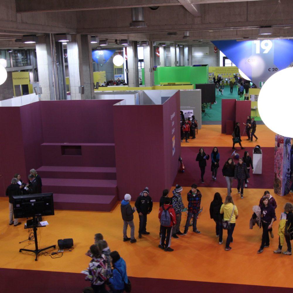 Worldskills Italy – Futurum 2011