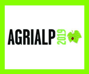 Agrialp 07-10/11/2019
